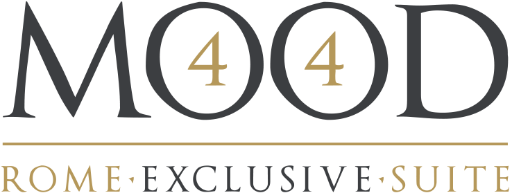 Logo Mood 44 Rome Exclusive Suites
